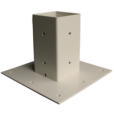 Base Plate For Liniar Event Fencing
