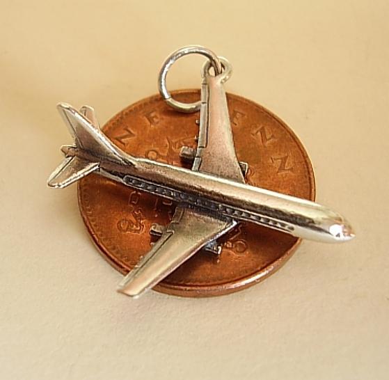 Aeroplane Charm