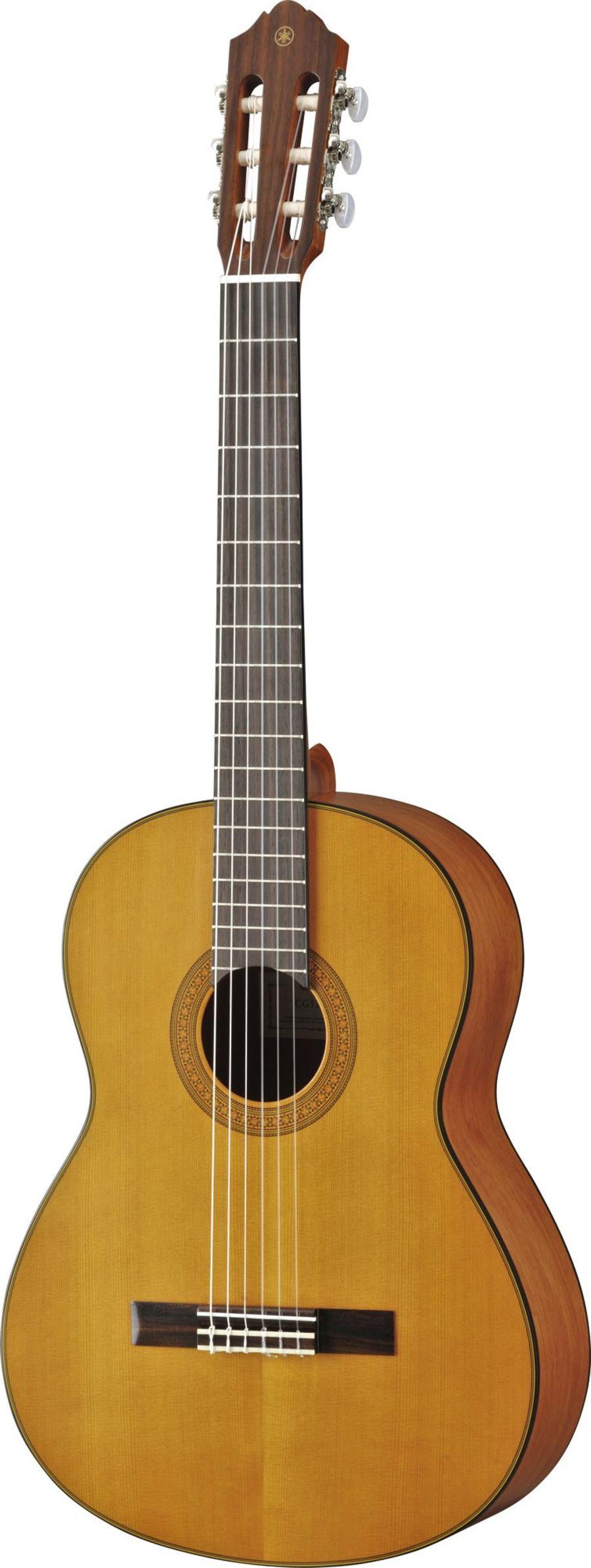 Yamaha CS40 - 3/4 Classical Guitar