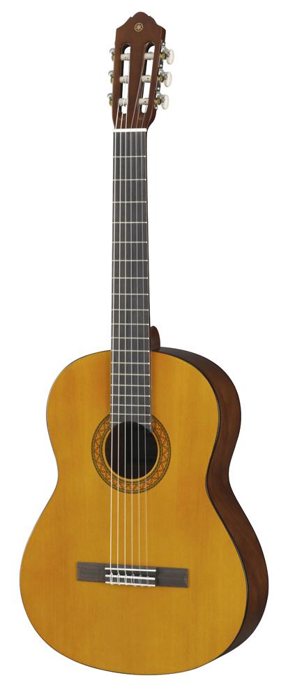 Yamaha C40 - 4/4 Classical Guitar Natural