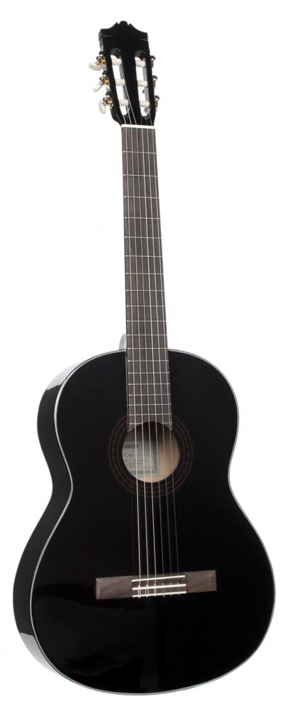 Yamaha C40 - 4/4 Classical Guitar - Black