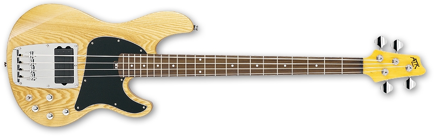 Ibanez ATK-200-NT - Natural Bass Guitar