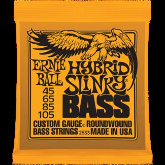 Ernie Ball Hybrid Slinky Bass Strings