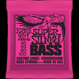 Ernie Ball Super Slinky Nickel Bass Strings