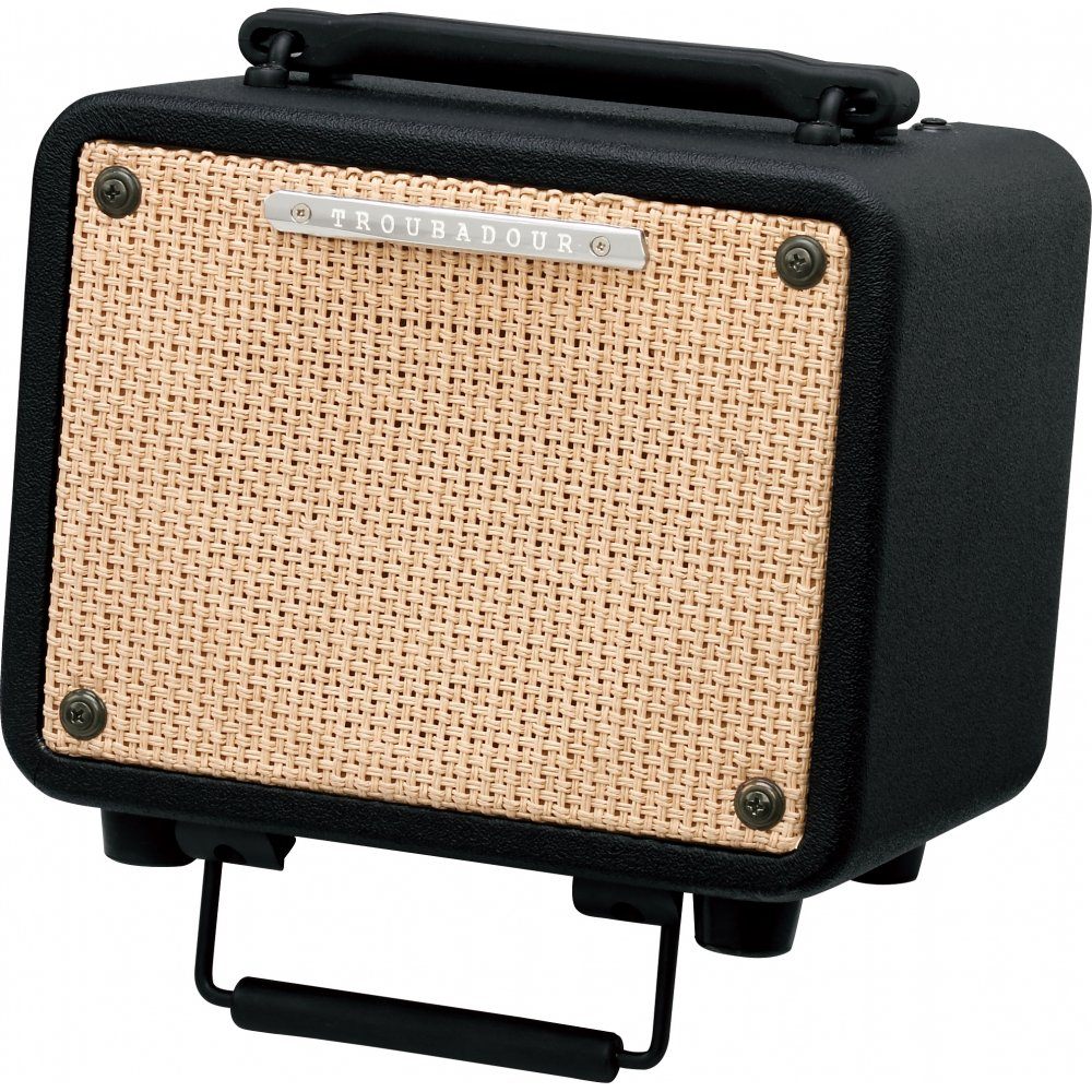 Ibanez Troubadour T15 - Acoustic Guitars Amp