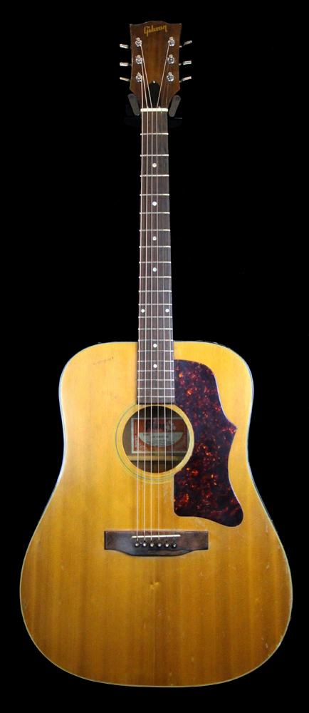 SOLD - 71-73 Gibson J50 Deluxe