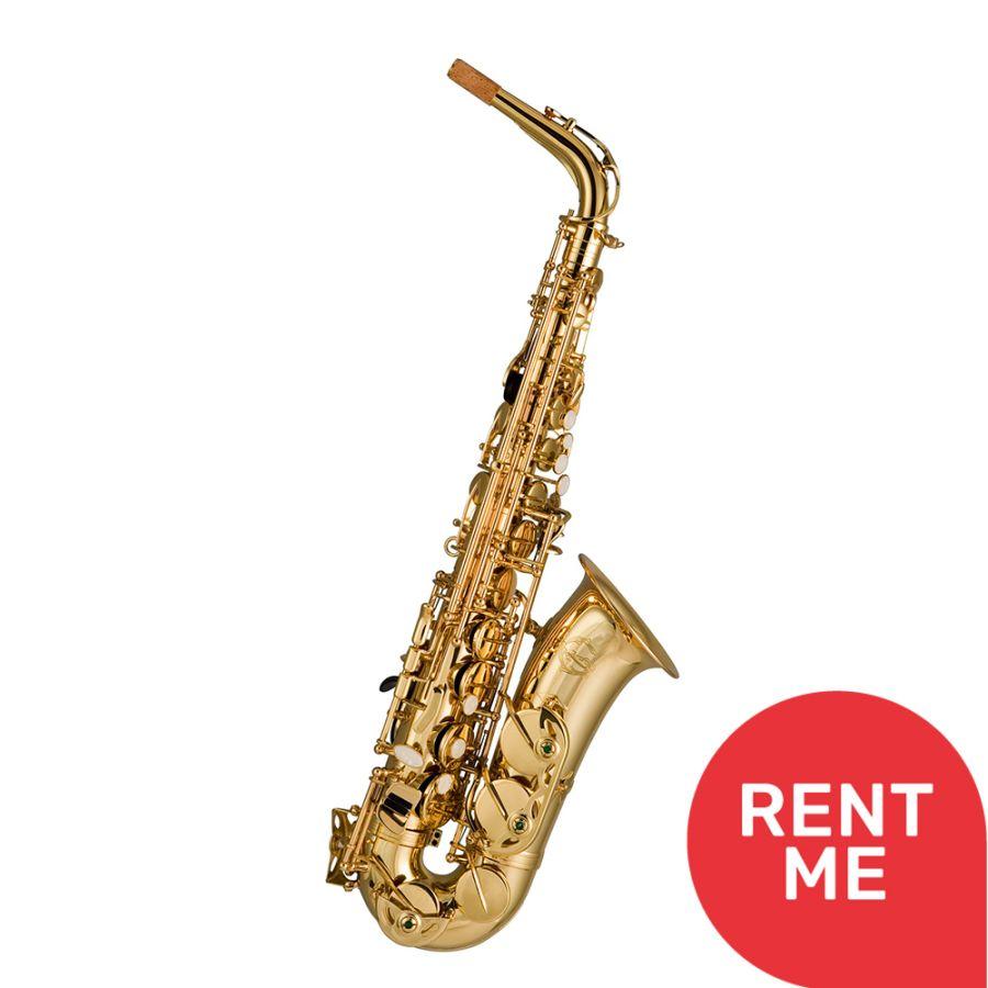 Artemis 3757A1 Alto Saxophone