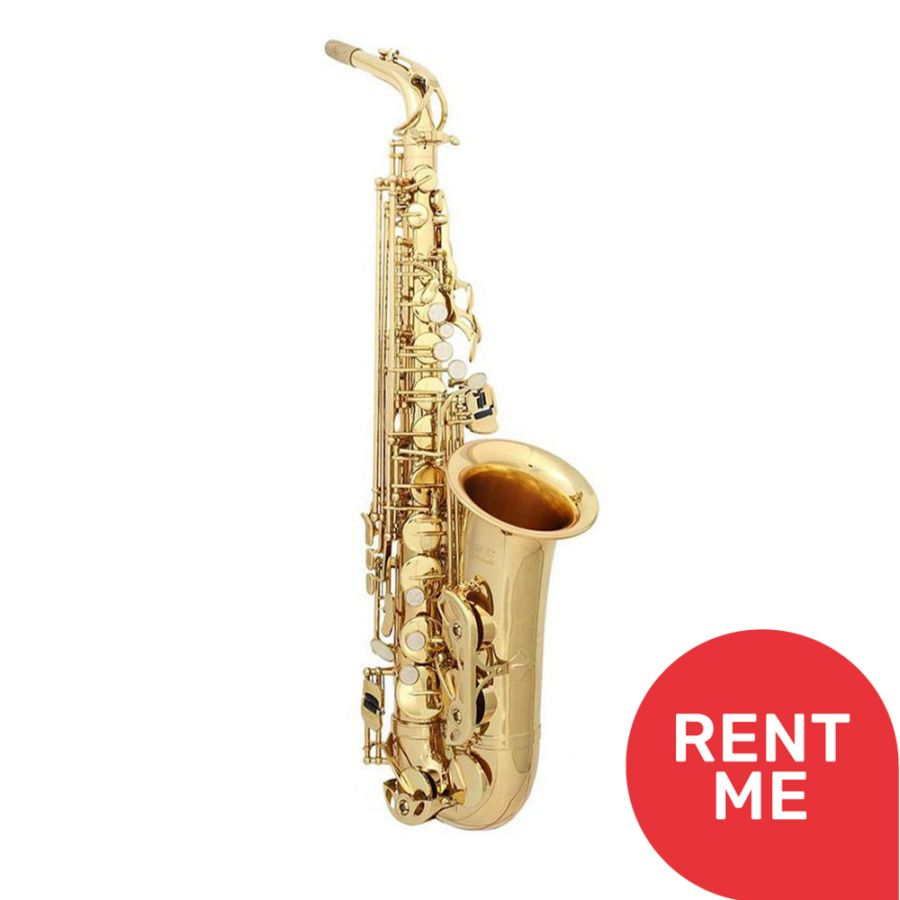 Vivace 3SKVA-GL Alto Saxophone