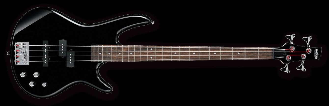 Ibanez Gio Bass Black GSR180-BK