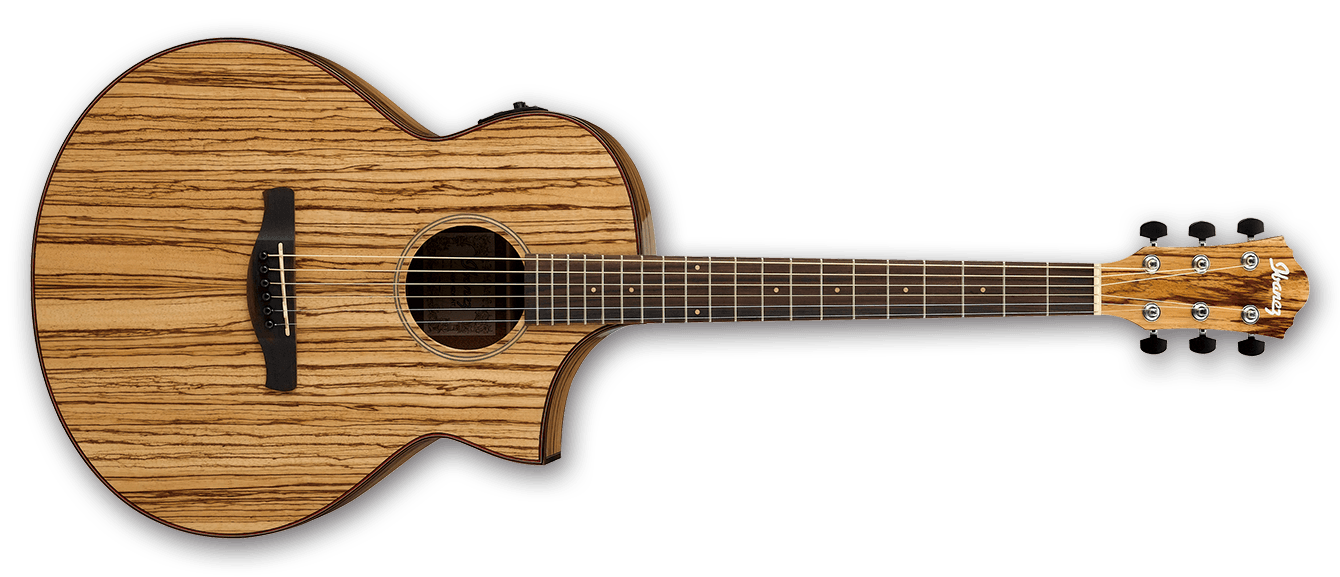 Ibanez AEW40ZW-NT Electro Acoustic
