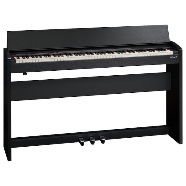 Roland F-140R (EX-DISPLAY) Digital Piano Inc Free Stool, Free Delivery & 2 Free L