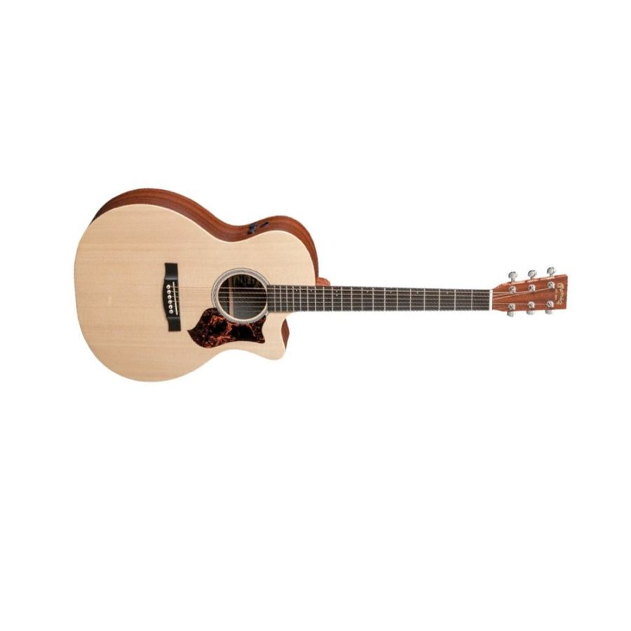 Martin GPCPA5 Performing Artist Electro Acoustic Guitar - Natural