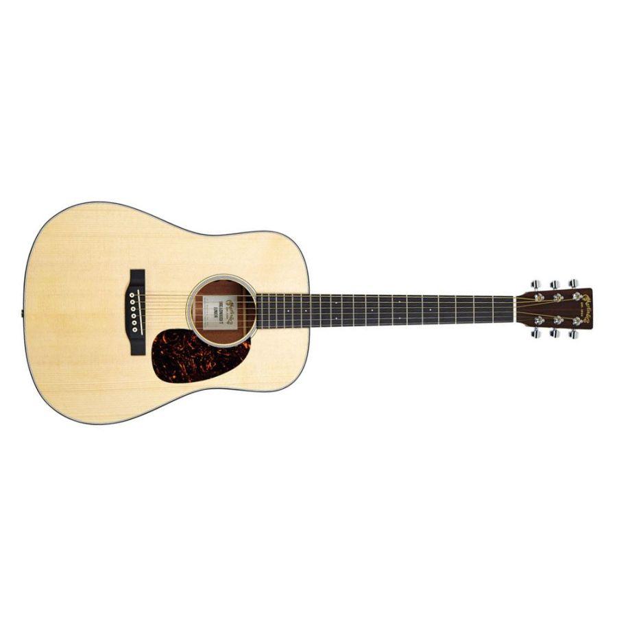Martin Dreadnought Junior Electro Acoustic Guitar