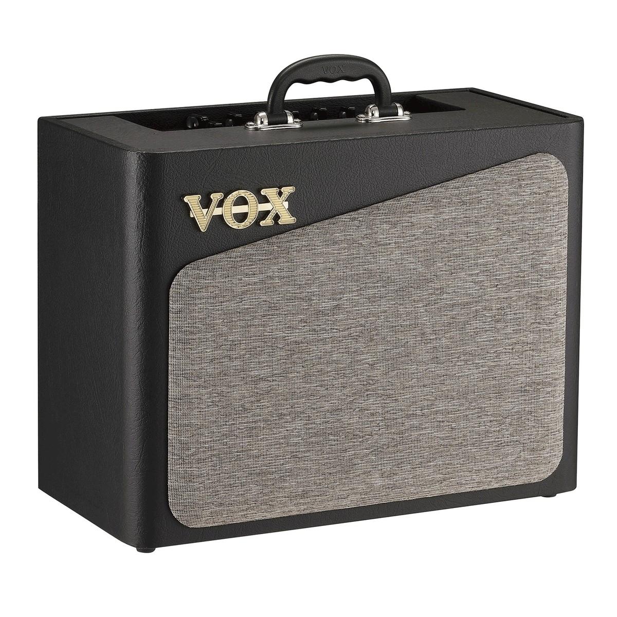 Vox AV15 - 15-watt 1x8 Analog Valve Modeling Amplifier