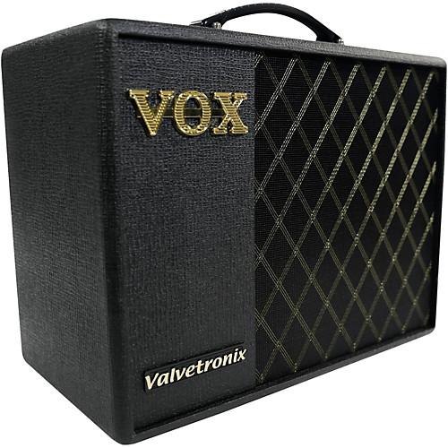 Vox Valvetronix VT20X 8 20W Combo Amplifier
