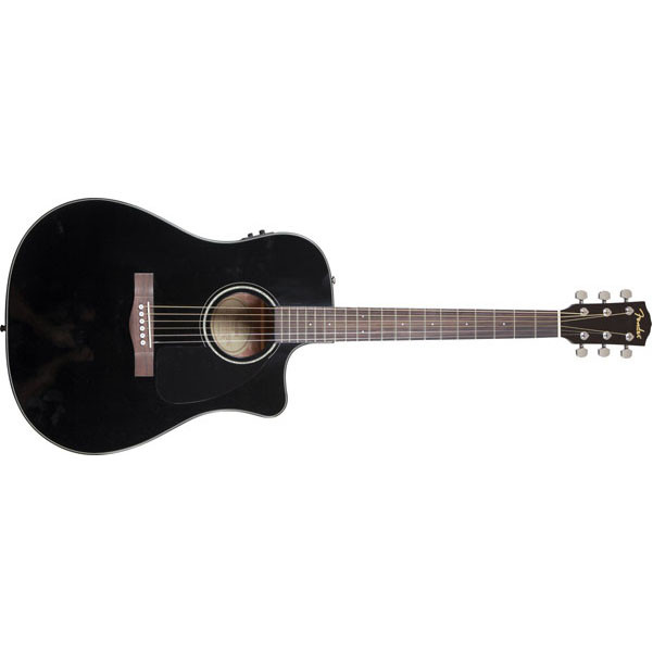 Fender CD-60CE Electro Acoustic