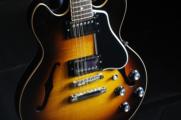 SOLD - Gibson ES 339