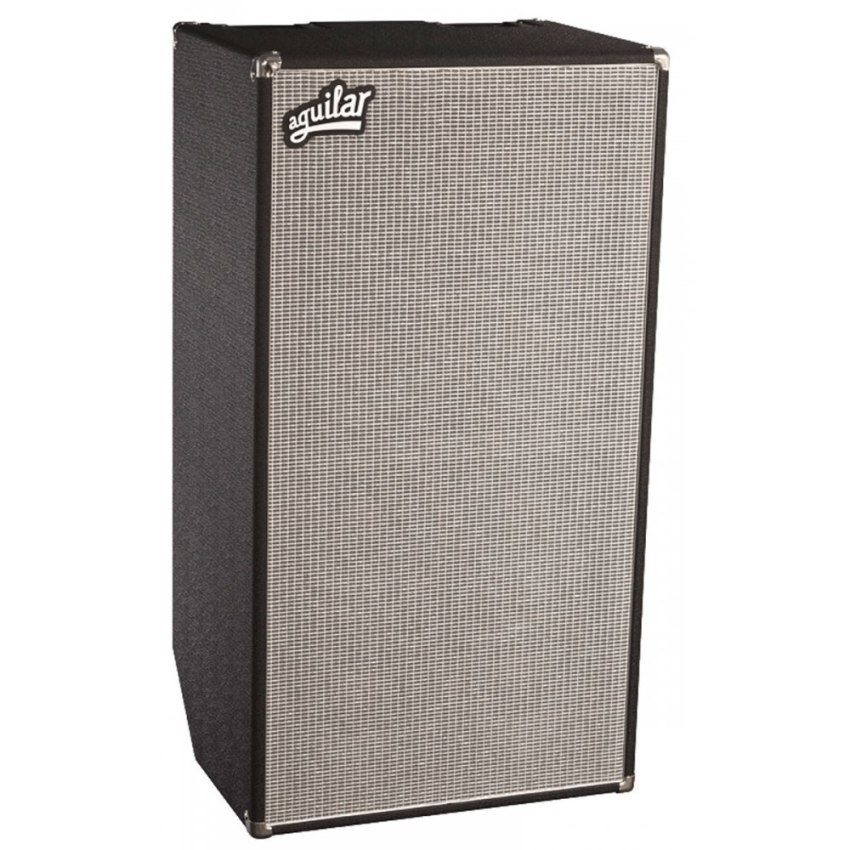 Aguilar Speaker Cabinet DB Series 4x12 DB412CB4
