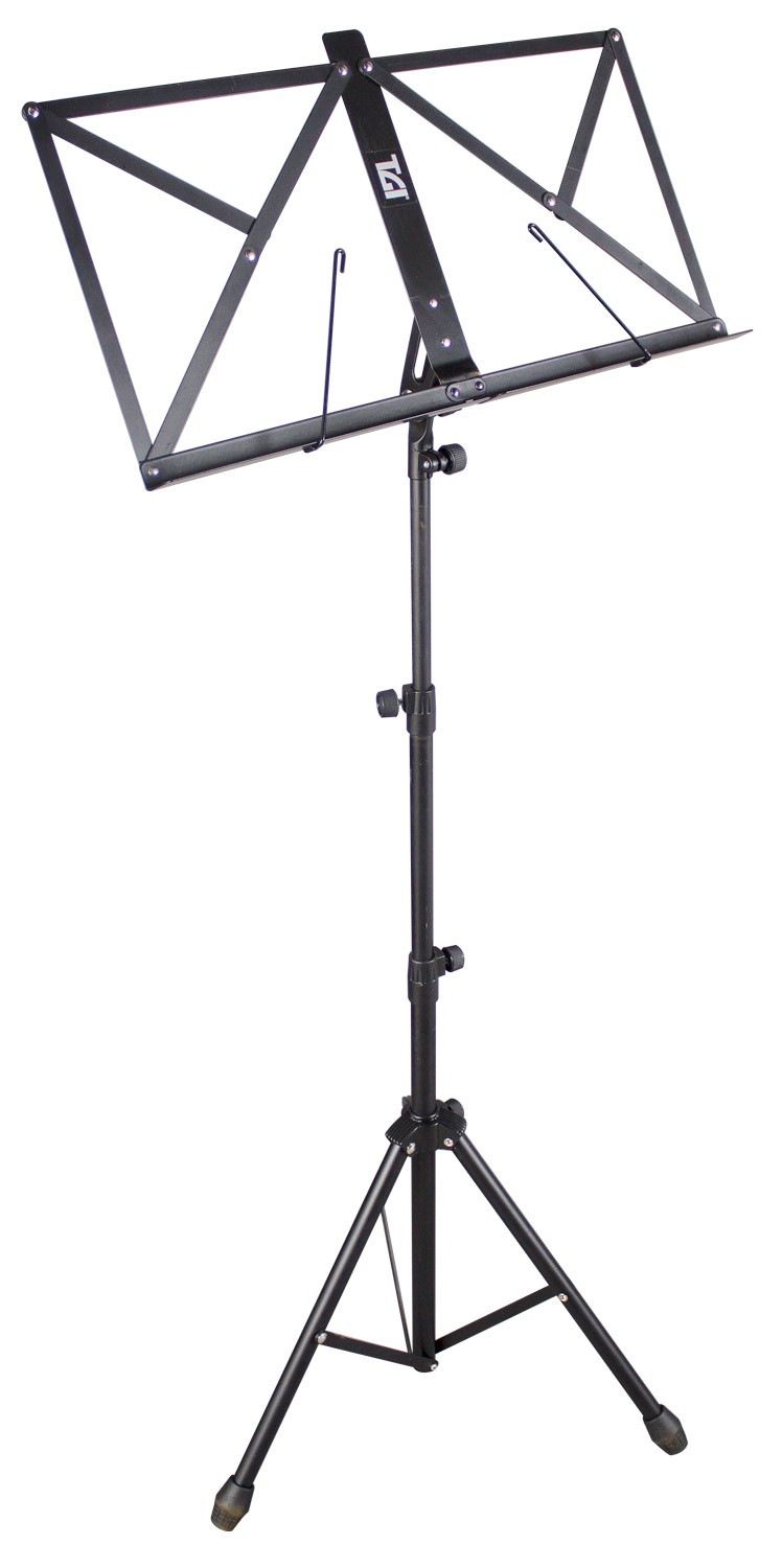 TGI MS20 Music Stand and Carry Case