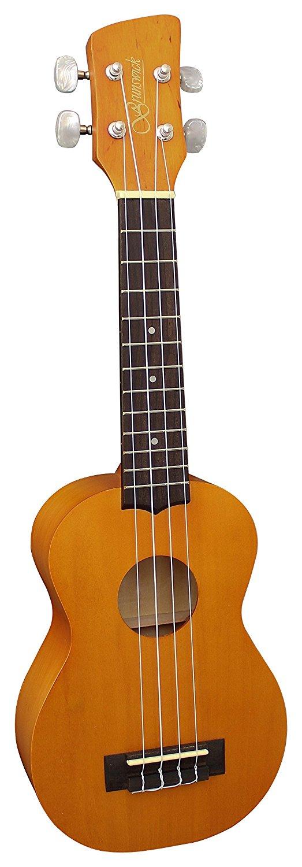 Brunswick Soprano Ukulele BU1S