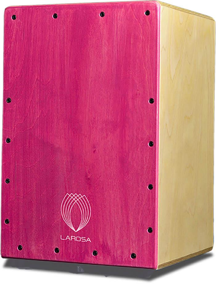 Larosa Junior Pink Cajón