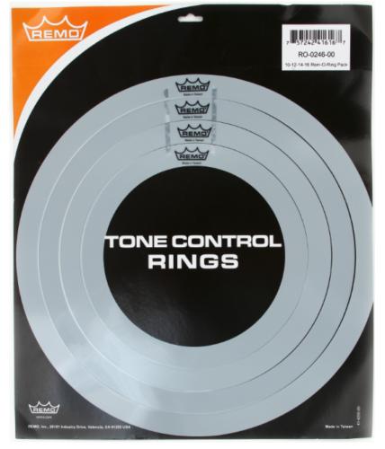 Remo RO-2346-00 Rem-O-Ring set