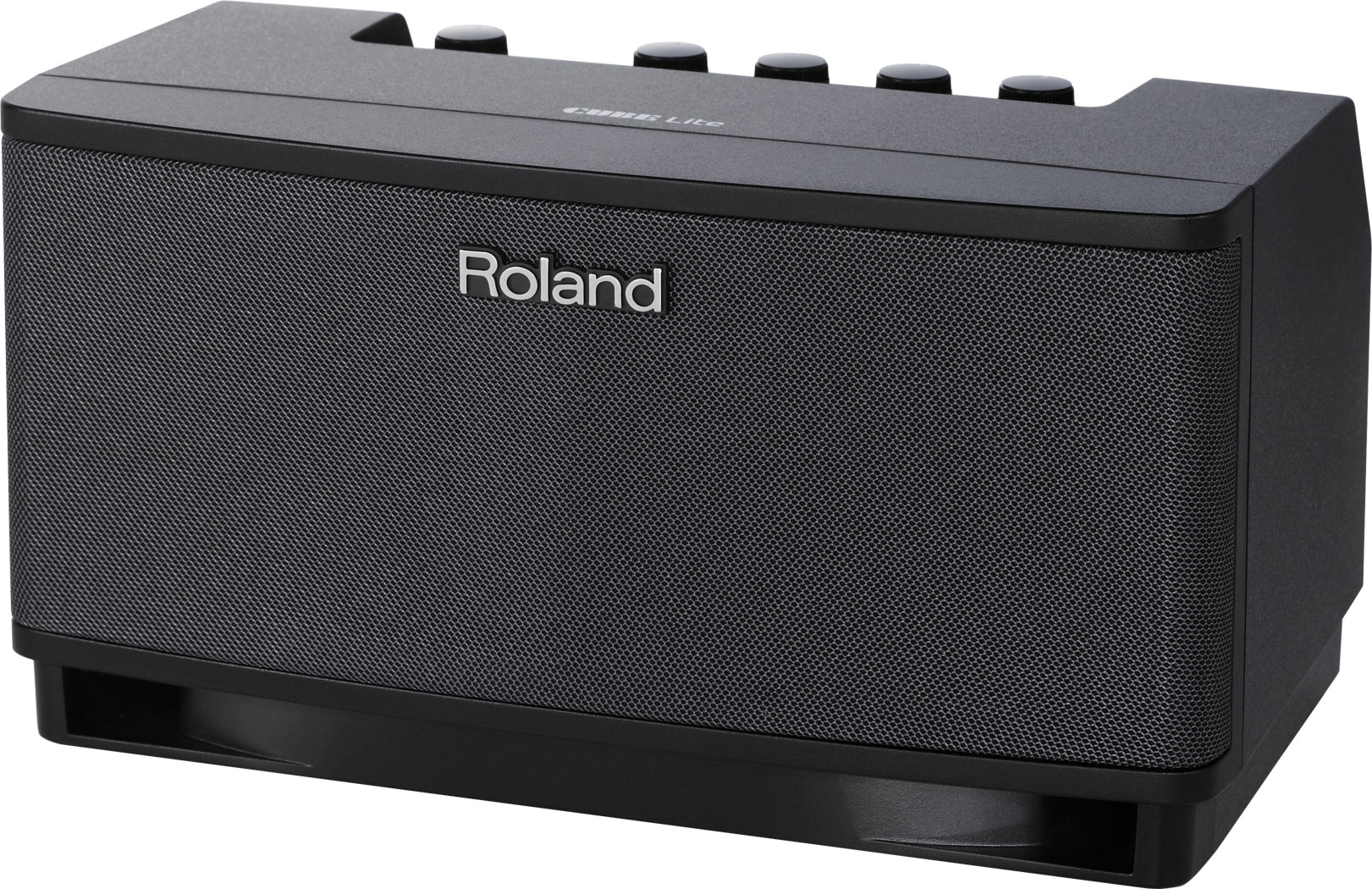 Roland Cube Lite Guitar Amplifier with IOS Interface in Black