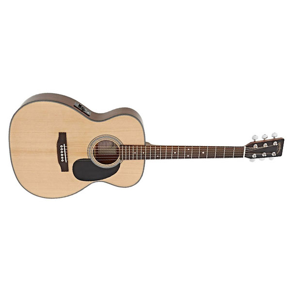 Sigma 000M-1STE Electro Acoustic Guitar