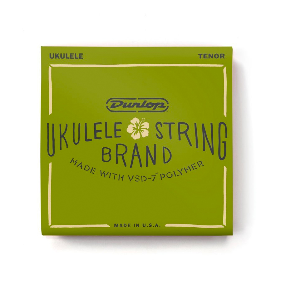 Dunlop DUQ303 Tenor Ukulele Strings