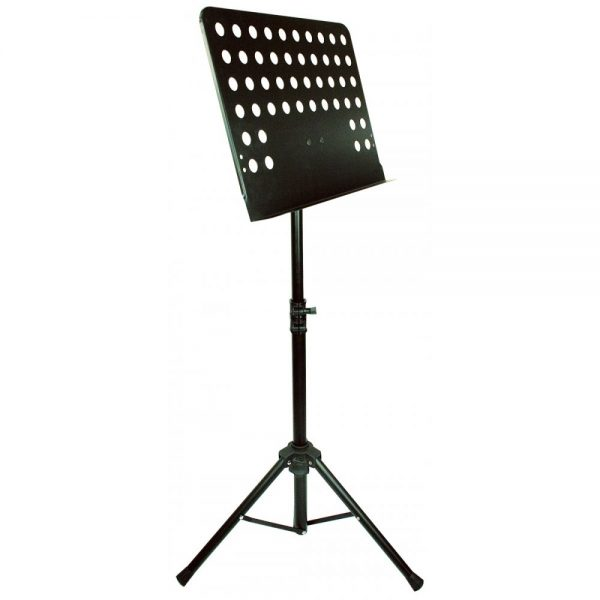 TGI 1042B Conductor's Music Stand with Carry Bag