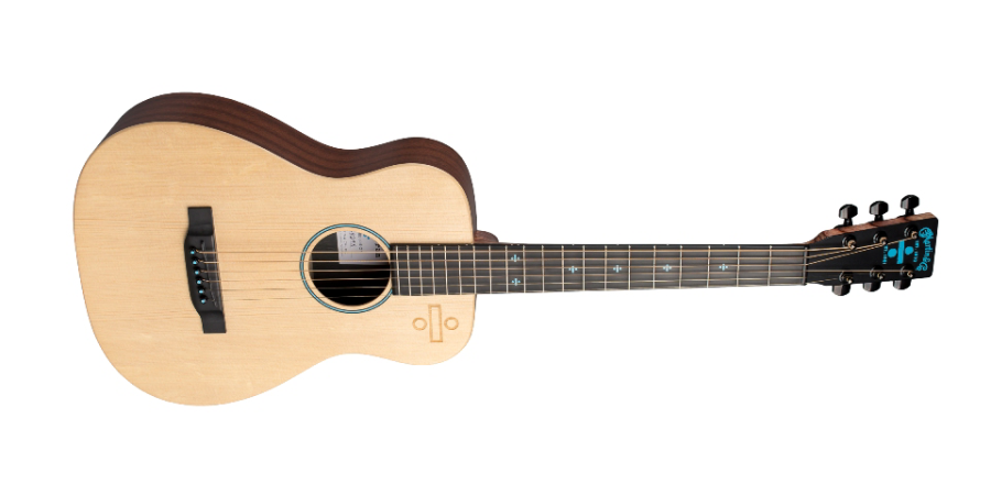 New Ed Sheeran ÷ Signature Little Martin