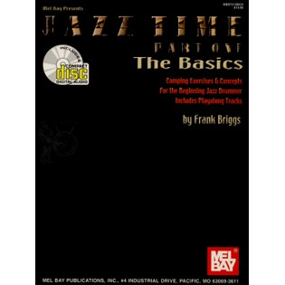 Jazz Time Part One, The Basics