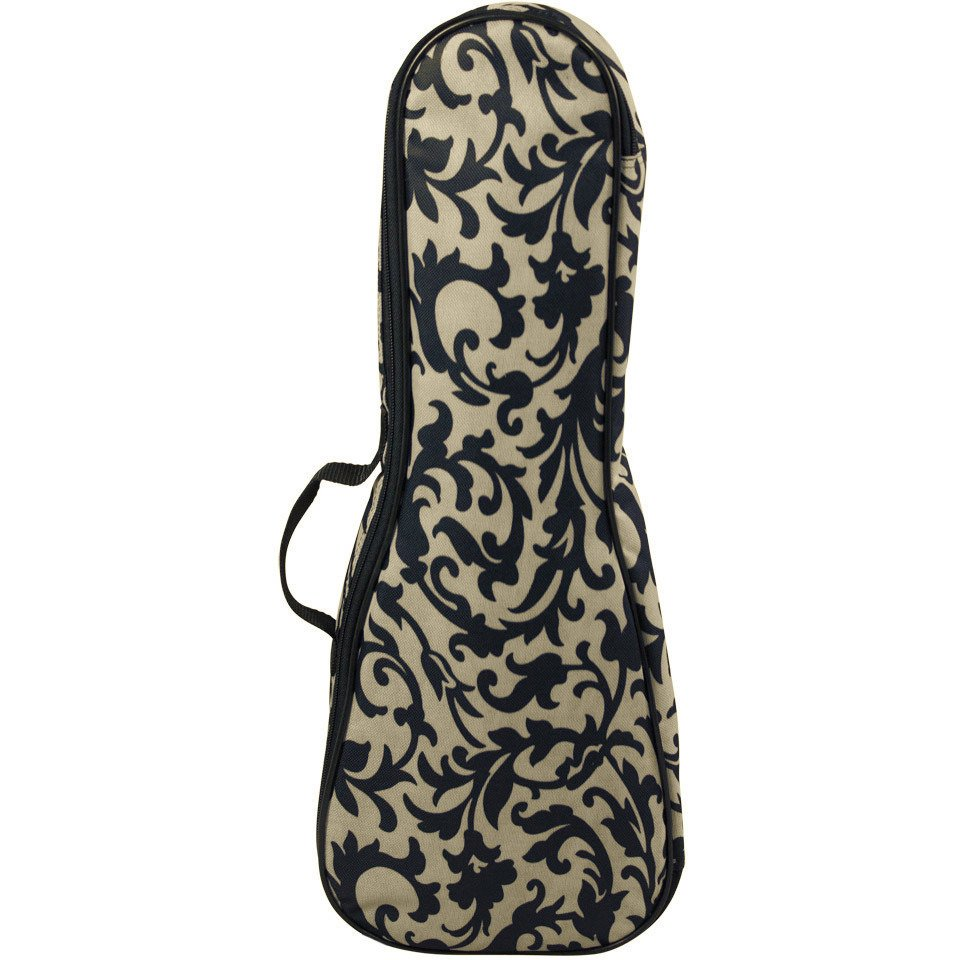 Tom and Will Soprano Ukulele Gig Bag, Flock N Roll