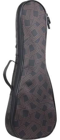 Tom & Will Soprano Ukulele Gig Bag - Chockablock Design