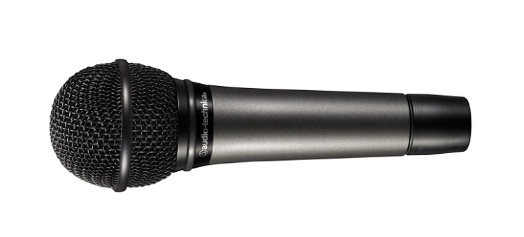 Audio-Technica ATM510 Microphone