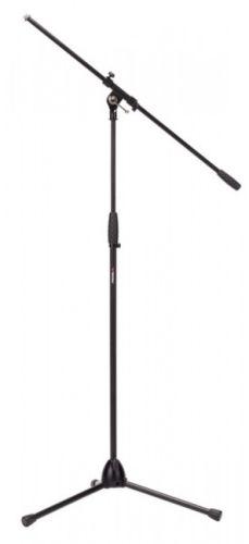 Proel RSM195BK Microphone Boom Stand