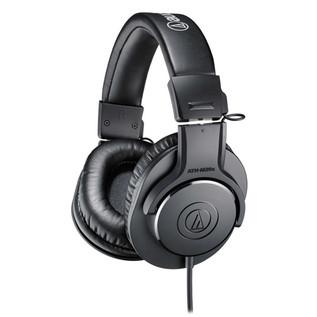 Audio-Technica ATH M20X Full-Size Headphones