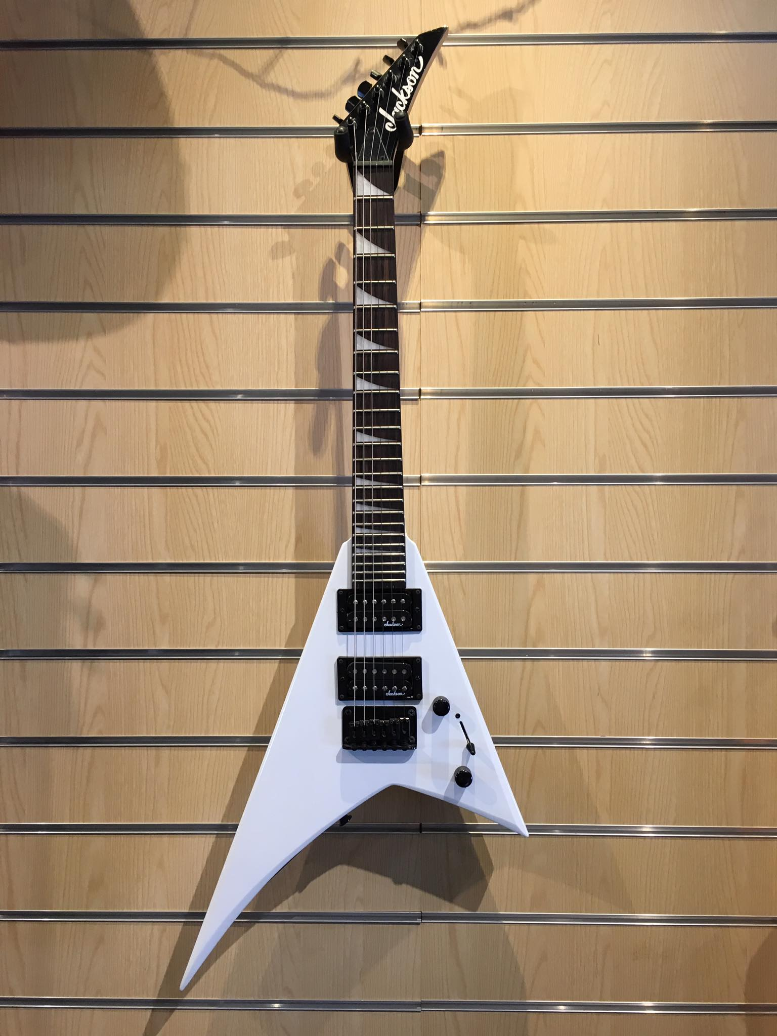 SOLD - Pre-owned Jackson JS1X Rhoads Minion