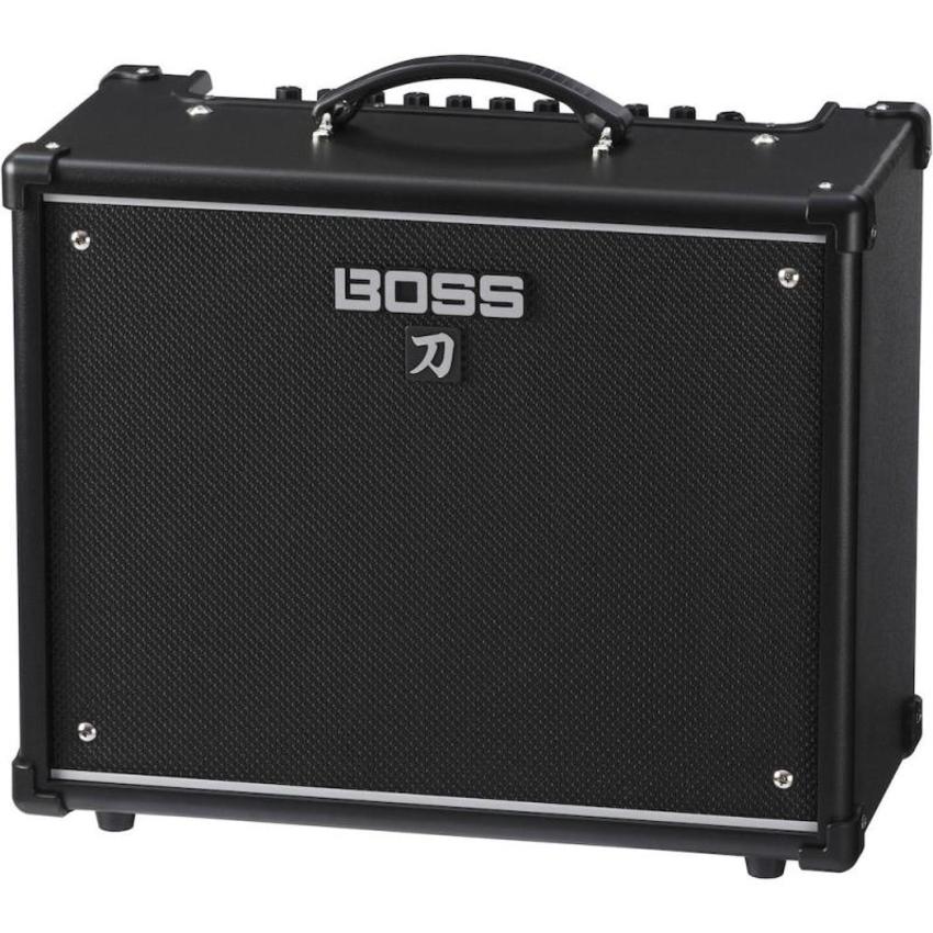 Boss KTN-50 Katana 50W 1×12 Guitar Amp