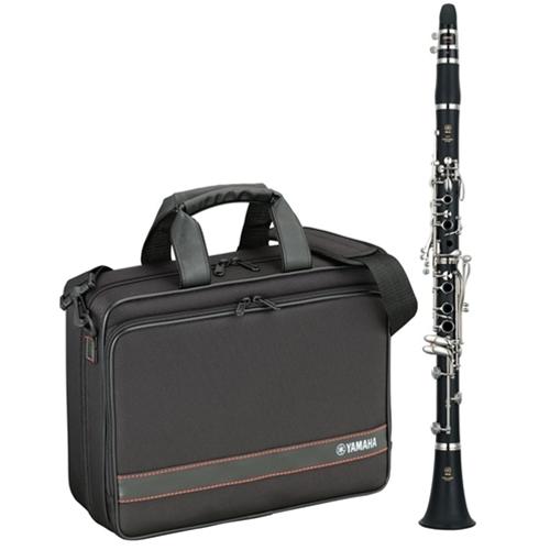 Yamaha YCL255S Bb Student Clarinet