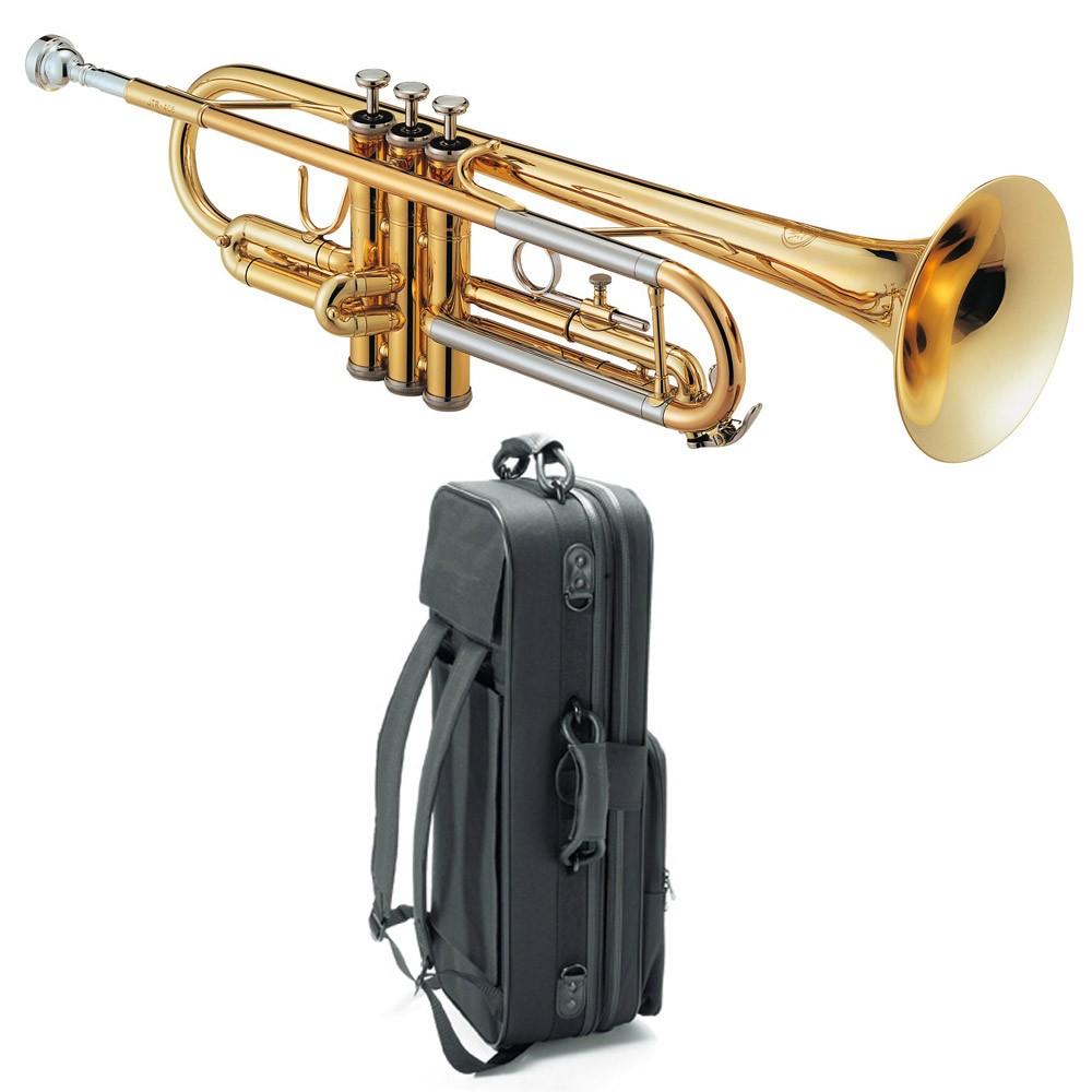 Jupiter JTR-408L-FQ Laquered Trumpet