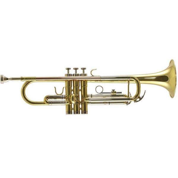 Trevor James Renaissance Trumpet TJTR2500