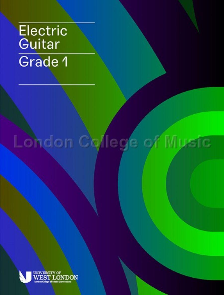 RGT LCM Electric Guitar Grade 1
