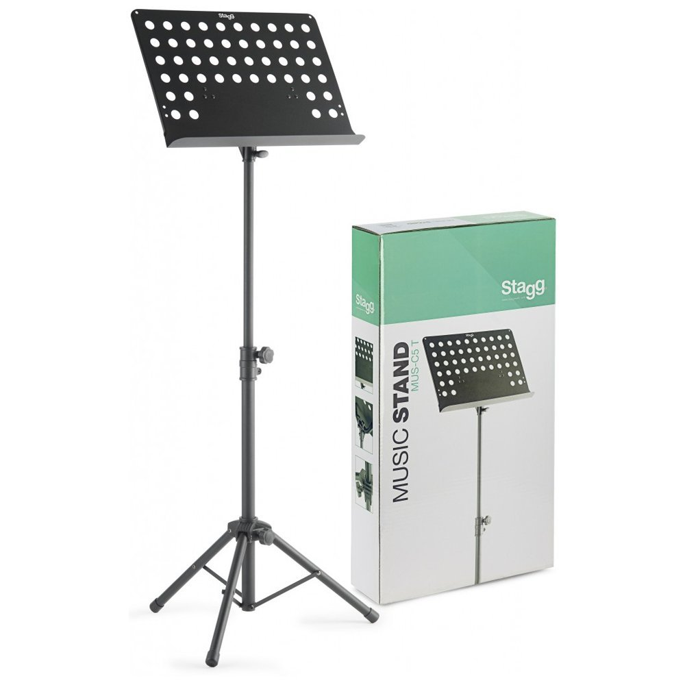 Stagg MUS-C5 T Orchestral Music Stand