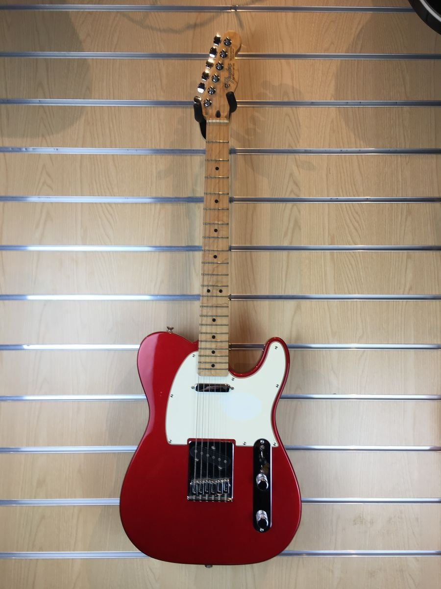 SOLD - Fender Mexican Telecaster