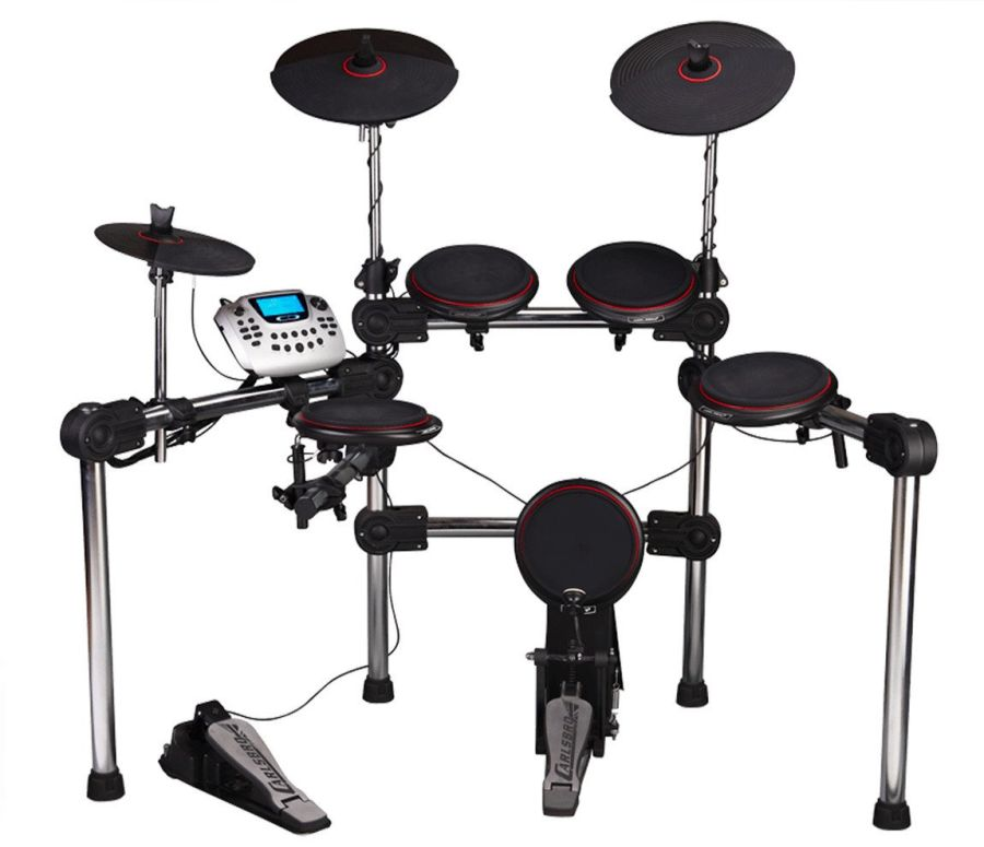 Carlsbro CSD200 Electronic Drum Kit + FREE LESSON!