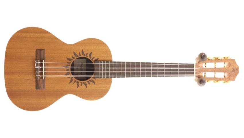 Baton Rouge V2-T6 6-String Ukulele