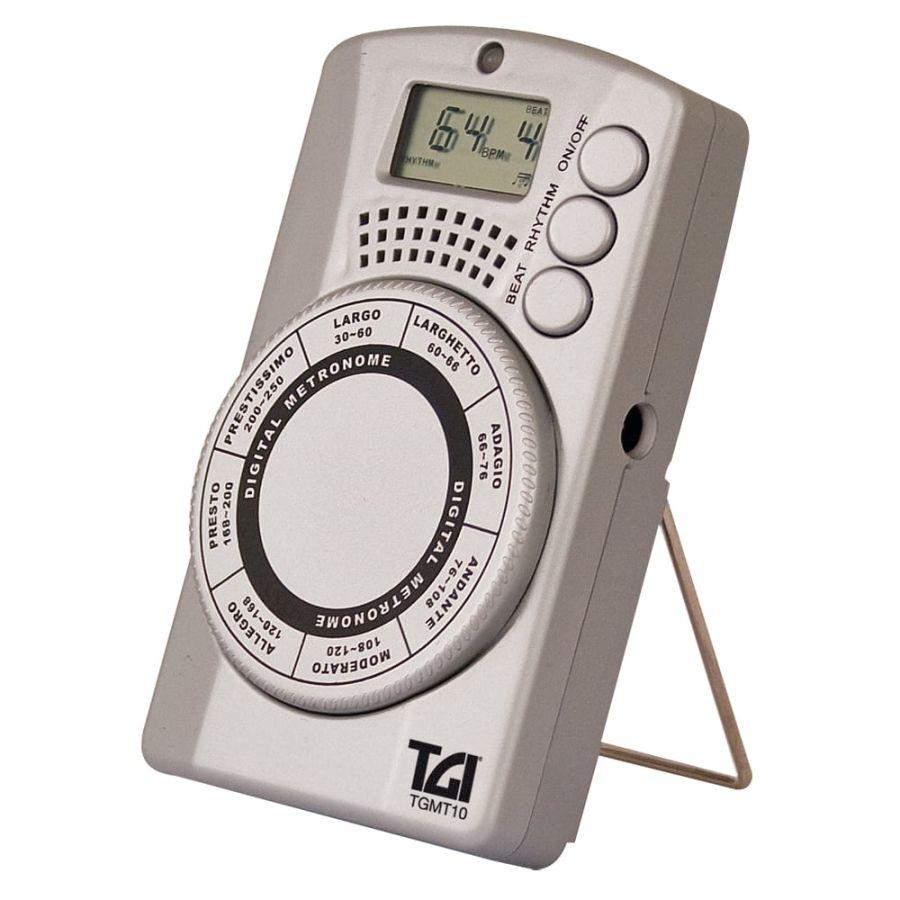 TGI MT10 Digital Metronome
