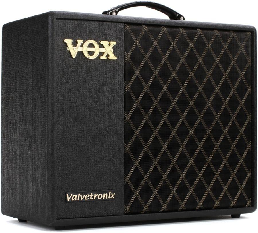 Vox VT40X Compact 40W 1x10 Combo