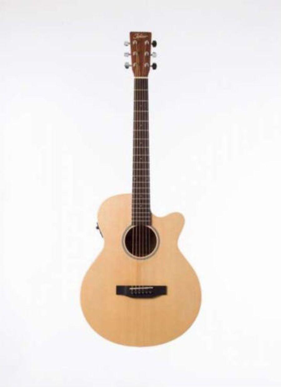 Tokai CE120E Electro-Acoustic Guitar